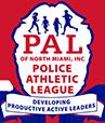 new PAL logo